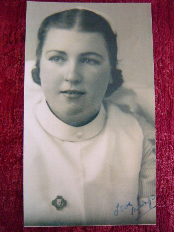 Margo the Nurse